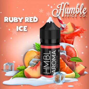 Ruby Red ICE (30ml) Aroma by Humble Juice