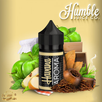 Apple Tobacco (30ml) Aroma by Humble Juice