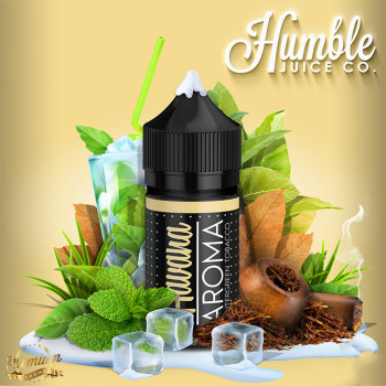Wintergreen Tobacco (30ml) Aroma by Humble Juice