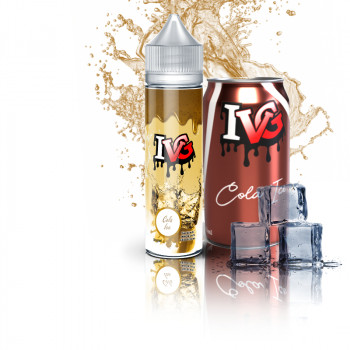 Cola Ice (50ml) Plus e Liquid by I VG Standard