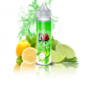 Neon Lime (50ml) Plus e Liquid by I VG Standard