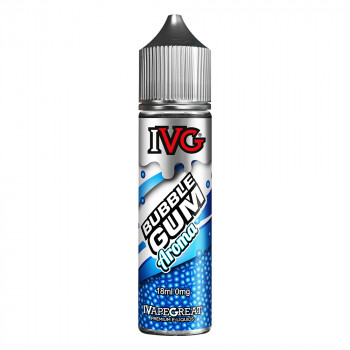 Bubble Gum 18ml Longfill Aroma by IVG
