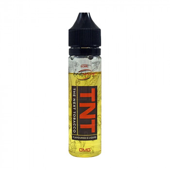 TNT The Next Tobacco 50ml Shortfill Liquid by InneVape