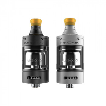 Innokin ARES 2 MTL RTA 4ml Tank Verdampfer Limited Edition