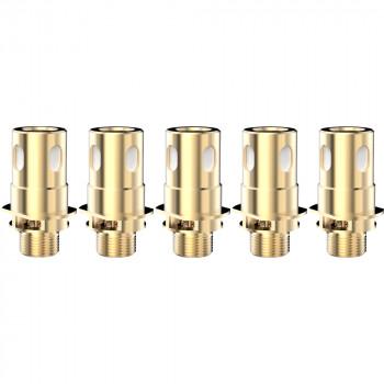 Innokin Zenith Coils Z-Coil Serie 5er Pack Verdampferköpfe 0,3Ohm