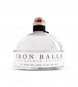 Iron Balls New Western Style Premium Gin 40% - 700ml