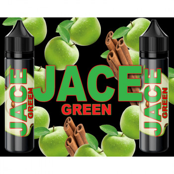Jace Green 15ml Bottlefill Aroma by Jace Liquids