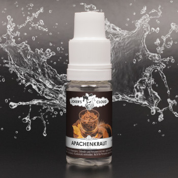 Jokers Cloud Apachenkraut Liquid