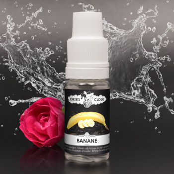Jokers Cloud Banane Liquid