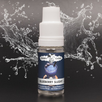 Jokers Cloud Blueberry Slushy Liquid