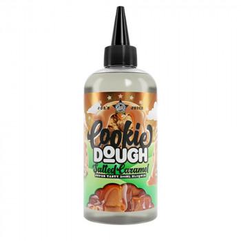 Cookie Dough Salted Caramel 200ml Shortfill Liquid by Joe's Juice