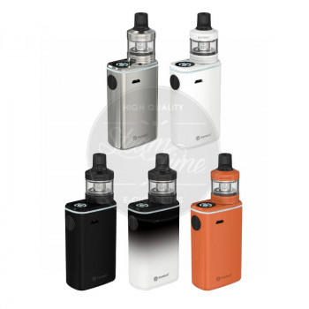 Joyetech EXCEED D22C 3000mAh 2ml/3,5ml Kit