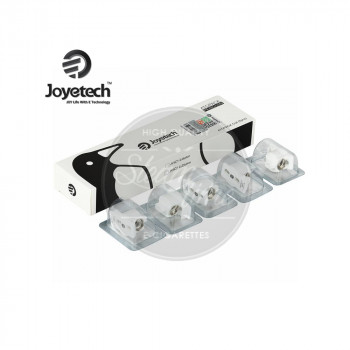 Joyetech Atopack JVIC 5er Pack Coils