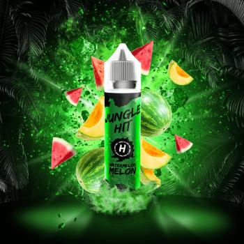 Watermelon Melon 12ml Longfill Aroma by Jungle Hit