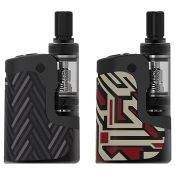 Justfog Compact 16 1,9ml 1400mAh VV Box Kit