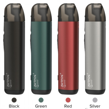 Justfog Qpod 1,9ml 900mAh Kit