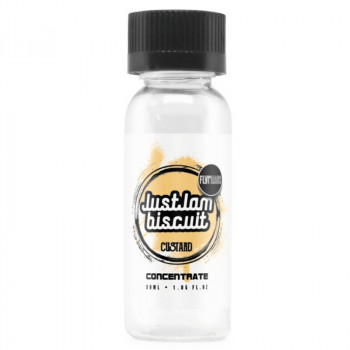 Biscuit Custard 30ml Aroma by Just Jam
