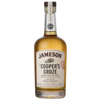 Jameson Cooper's Croze Whisky 43% Vol. 700ml