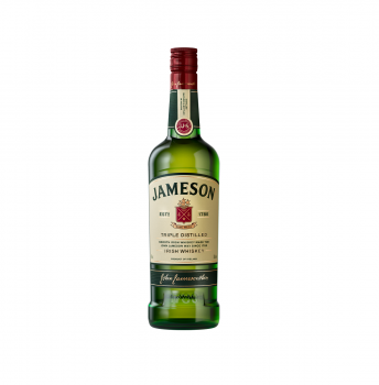 Jameson Irish Whiskey 40.0% 700ml