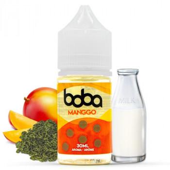 Manggo Boba 30ml Aroma by Jazzy Boba