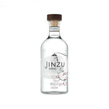 Jinzu Crafted Gin 41.3% 700ml