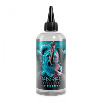 Heisenberry Berserker Blood Axe 200ml Shortfill Liquid by Joe's Juice