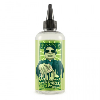 Greenaid Jonesville Juice 200ml Shortfill Liquid by Joe's Juice