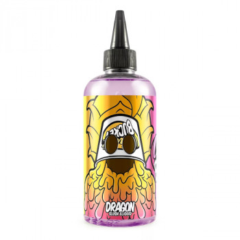 Dragon Slush Bucket 200ml Shortfill Liquid by Joe's Juice