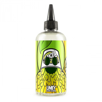 Limey Slush Bucket 200ml Shortfill Liquid by Joe's Juice