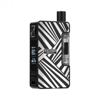 Joyetech Exceed Grip Plus 80W 2,0ml / 2,6ml Kit