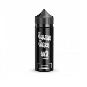#2 10ml Longfill Aroma by Julius Juice
