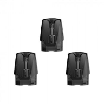 Justfog Minifit S 1,9ml Ersatzpod 3er Pack