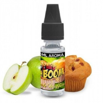 K-Boom Premium Aroma 10ml / Apple Muffin