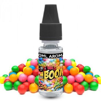 K-Boom Premium Aroma 10ml / Boom Gum
