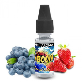 K-Boom Premium Aroma 10ml / Boom Tide