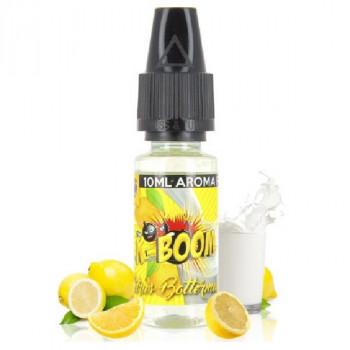 K-Boom Premium Aroma 10ml / Citrus Bottermelk