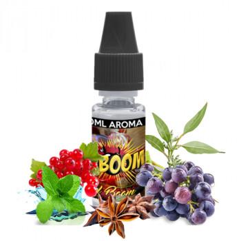 K-Boom Premium Aroma 10ml / Red Boom