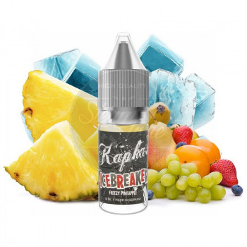 Kapka's Flava Icebreaker 10ml Aroma