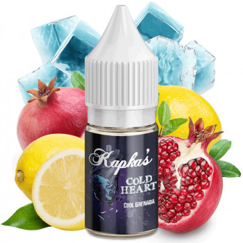 Cold Heart 10ml Aroma by Kapka's Flava