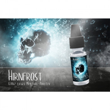 Hirnfrost (Additiv) 10ml Aroma by Keller Mods