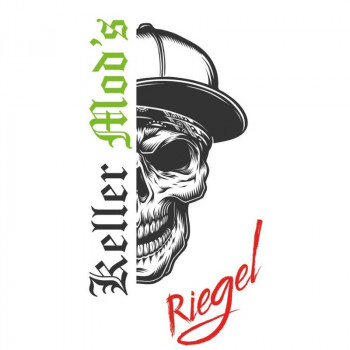 Riegel 10ml Aroma by Keller Mods