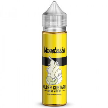 Killer Kustard Honeydew 15ml Bottlefill Aroma by Vapetasia