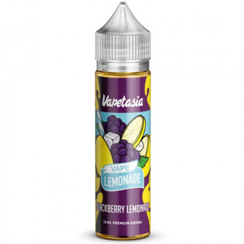 Blackberry Lemonade 18ml Bottlefill Aroma by Vapetasia
