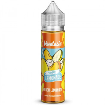 Peach Lemonade 18ml Bottlefill Aroma by Vapetasia