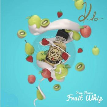 Fruit Whip (50ml) Plus e Liquid by Kilo Original Series