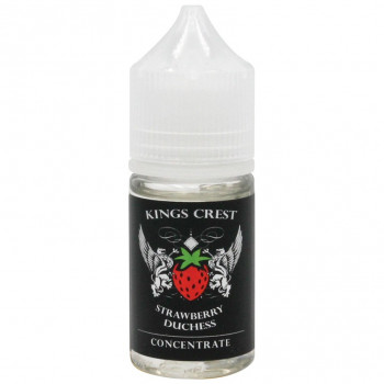 Strawberry Duchess 30ml Aroma by Kings Crest