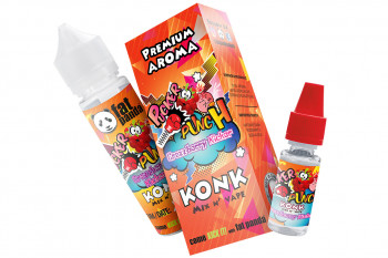 KONK Mix'n Vape Crazzberry Kicker Aroma by Fogging Awesome