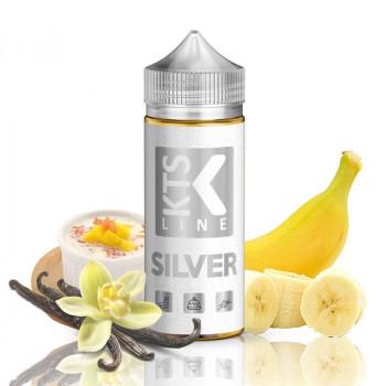 Line Silver (30ml) Aroma Bottlefill by KTS e-Liquid