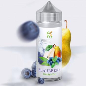 Blaubeere 30ml Longfill Aroma by KTS Tea