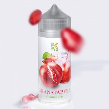 Granatapfel 30ml Longfill Aroma by KTS Tea